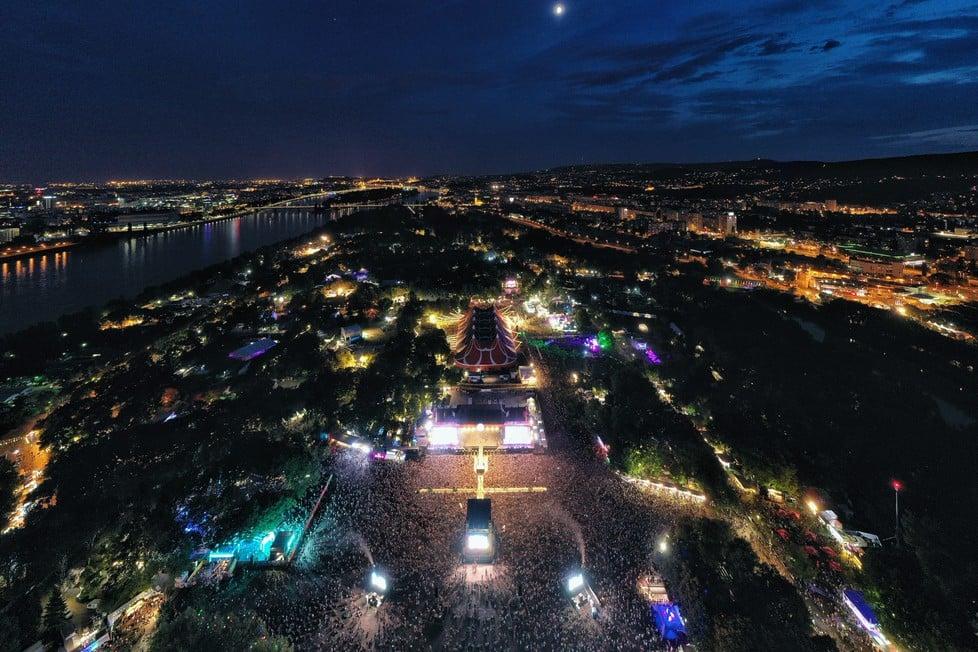 Kom naar het beste festival van de zomer!